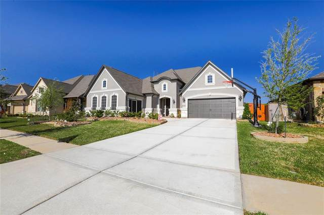18906 Centerra Springs Drive, Cypress, TX 77429 (MLS #5387163) :: The Sansone Group