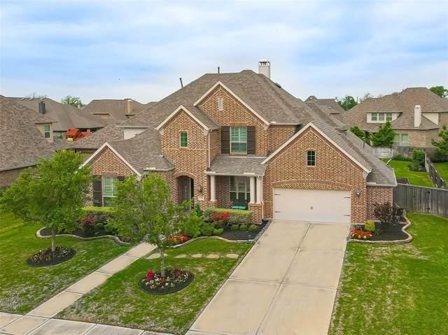 21518 Aurora Park Dr, Richmond, TX 77406 (MLS #53872744) :: Lisa Marie Group | RE/MAX Grand