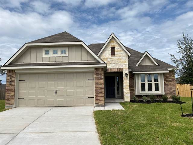 317 Brock's Court, Montgomery, TX 77356 (MLS #53873231) :: The Jill Smith Team