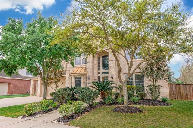 2634 Cottage Creek Drive, Pearland, TX 77584 (MLS #53876456) :: The SOLD by George Team
