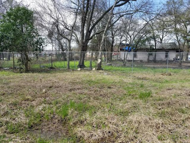 3418 Bremond Street, Houston, TX 77004 (MLS #53876905) :: The Parodi Team at Realty Associates