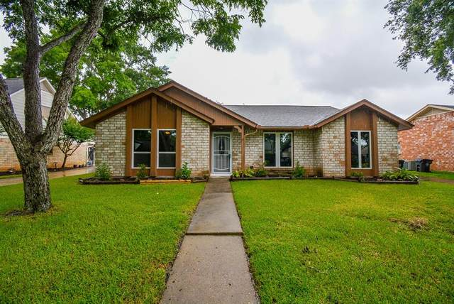 2734 Field Line Drive, Sugar Land, TX 77479 (MLS #53878675) :: The SOLD by George Team