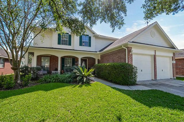 2411 Daneswood Court, Spring, TX 77388 (MLS #53879684) :: See Tim Sell