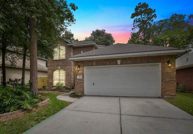 58 Hidden Meadow Drive, The Woodlands, TX 77382 (MLS #53883186) :: Phyllis Foster Real Estate