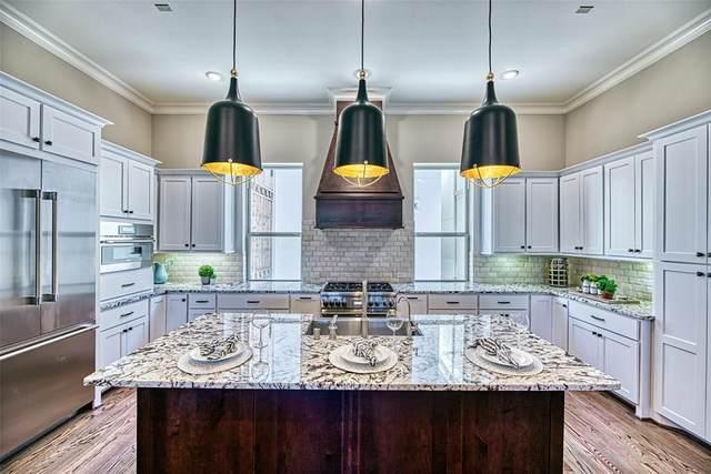 858 Dunleigh Meadows Lane, Houston, TX 77055 (MLS #53885518) :: Texas Home Shop Realty