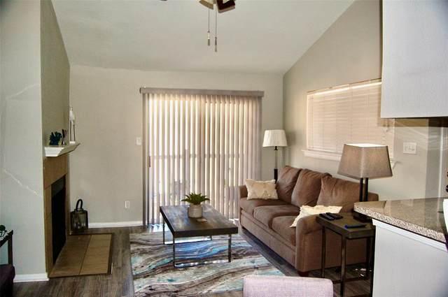 3506 Cove View Boulevard #510, Galveston, TX 77554 (MLS #53886869) :: Homemax Properties
