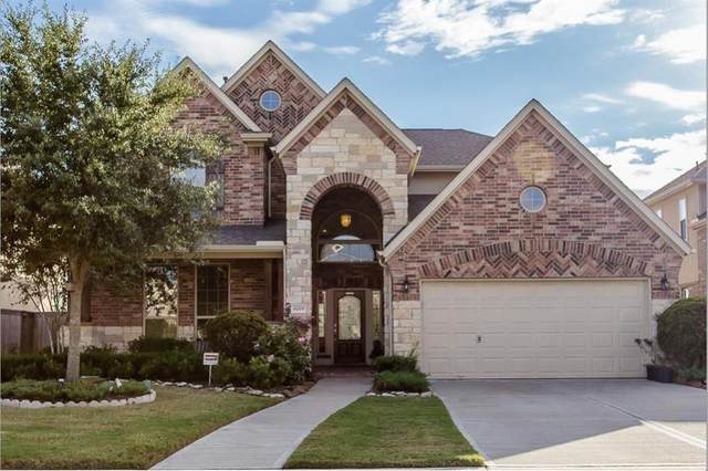 6019 Turner Shadow Lane, Sugar Land, TX 77479 (MLS #53887364) :: Guevara Backman