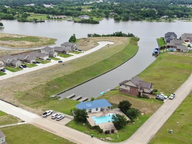 10740 S Lake Mist Lane, Willis, TX 77318 (MLS #53892000) :: My BCS Home Real Estate Group