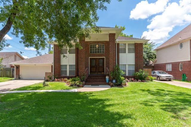 13007 E Wickersham Lane E, Houston, TX 77077 (MLS #53893067) :: Grayson-Patton Team