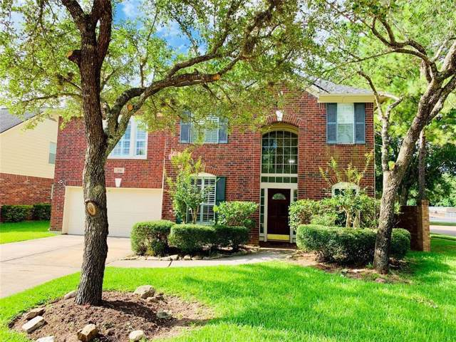 22311 Merabrook Drive, Katy, TX 77450 (MLS #53896845) :: The Queen Team