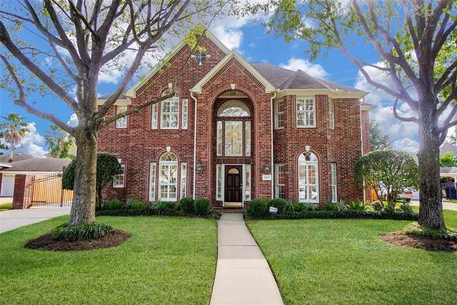 17407 W Mill Village Circle, Houston, TX 77095 (MLS #53897927) :: The Jill Smith Team