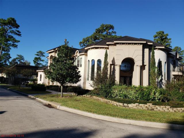 16003 Piney Links, Houston, TX 77068 (MLS #53899978) :: The SOLD by George Team