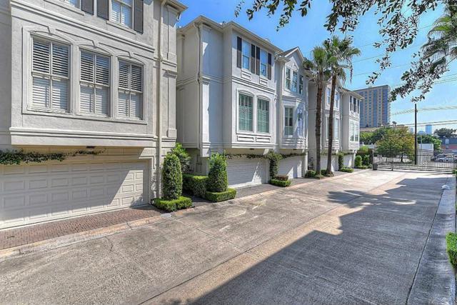 1908 Greenwich Place Drive, Houston, TX 77019 (MLS #5390185) :: Oscar Fine Properties