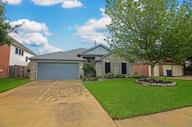 2302 Tourney Lane, Katy, TX 77493 (MLS #53902760) :: Magnolia Realty