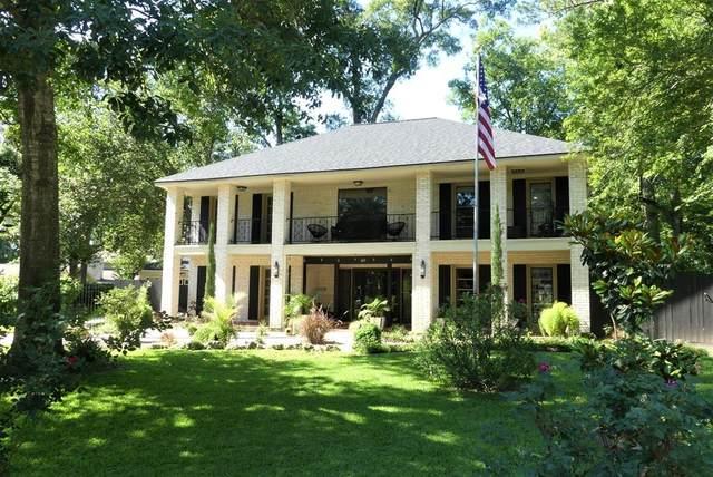 603 Jeff Davis Court, Conroe, TX 77302 (MLS #53904349) :: The Heyl Group at Keller Williams