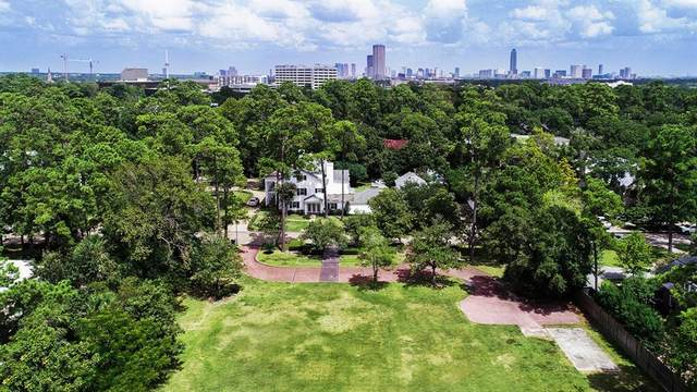 3 Farnham Park Drive, Houston, TX 77024 (MLS #53904530) :: Keller Williams Realty