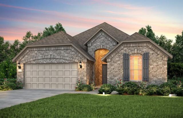 15410 Pocket Oaks Trail, Tomball, TX 77377 (MLS #53906673) :: Texas Home Shop Realty