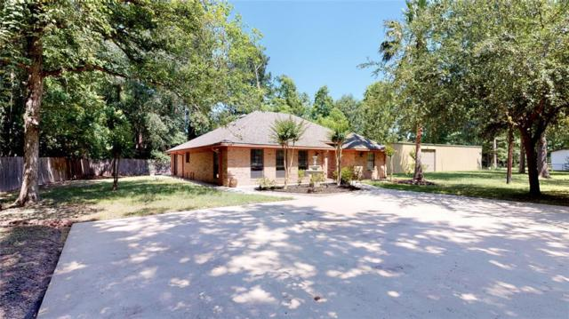 17635 M T Boulevard, New Caney, TX 77357 (MLS #53907797) :: The Heyl Group at Keller Williams