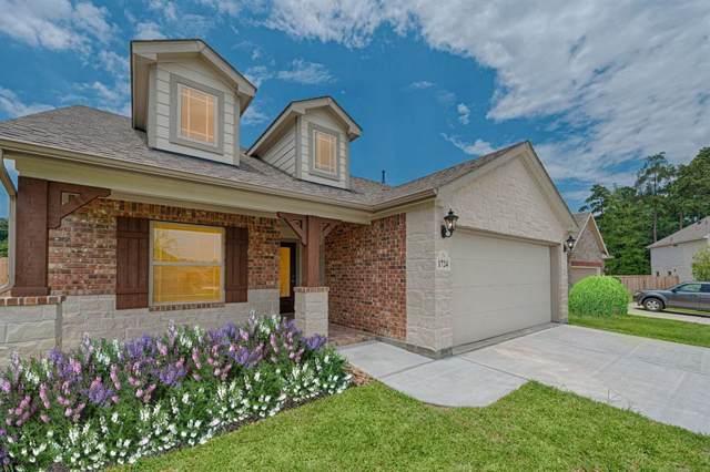 12995 Lazy Lane, Willis, TX 77318 (MLS #53912476) :: The Home Branch
