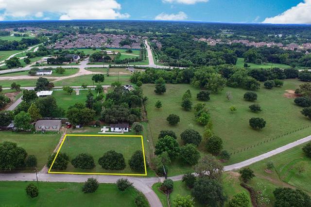 8418 W 1st, Fulshear, TX 77441 (MLS #53913477) :: Krueger Real Estate