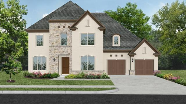 22 Maize Flower Place, The Woodlands, TX 77375 (MLS #53913881) :: The Parodi Team at Realty Associates