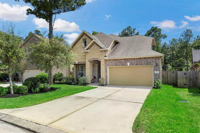 263 Capriccio Lane, Montgomery, TX 77316 (MLS #53914696) :: The Home Branch