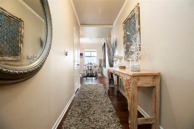 3505 Sage Road #2401, Houston, TX 77056 (MLS #53916861) :: Ellison Real Estate Team