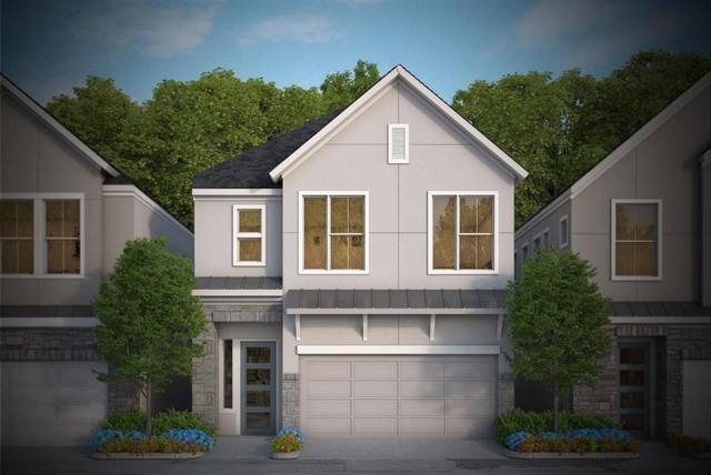 3504 Napavine Lane, Houston, TX 77008 (MLS #53917283) :: Texas Home Shop Realty
