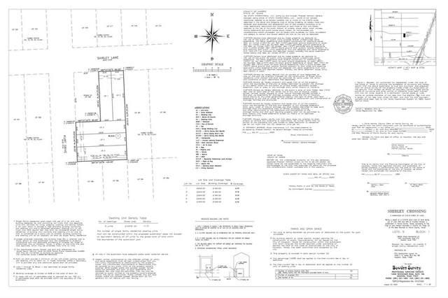 6006 Shirley Ln, Humble, TX 77396 (MLS #53917676) :: Parodi Group Real Estate