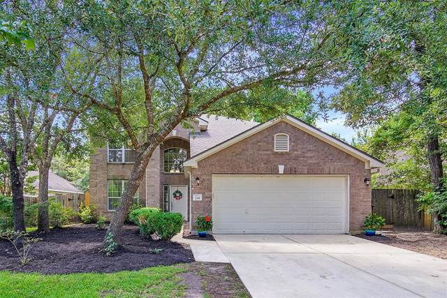 258 Fairwind Trail Drive, The Woodlands, TX 77385 (#53917818) :: ORO Realty