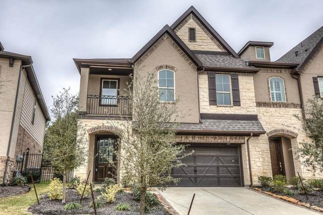 11 Daffodil Meadow Place, The Woodlands, TX 77375 (MLS #53918281) :: The Queen Team