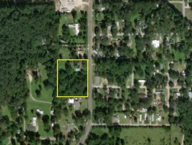 TBD Plum Grove Rd, Cleveland, TX 77327 (MLS #53918750) :: Texas Home Shop Realty
