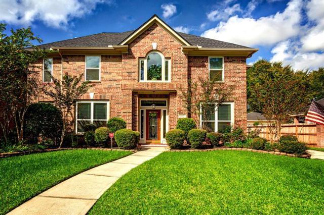 7207 Texas Laurel Loop, Kingwood, TX 77346 (MLS #53919423) :: Connect Realty