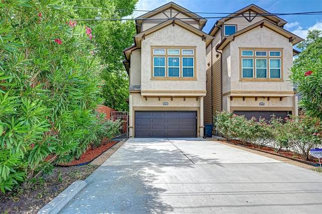 4307 Chester Street, Houston, TX 77007 (MLS #53922518) :: Caskey Realty
