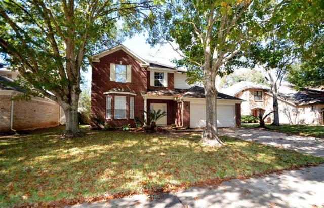 3315 Colonel Court Drive, Richmond, TX 77406 (MLS #53926119) :: Magnolia Realty