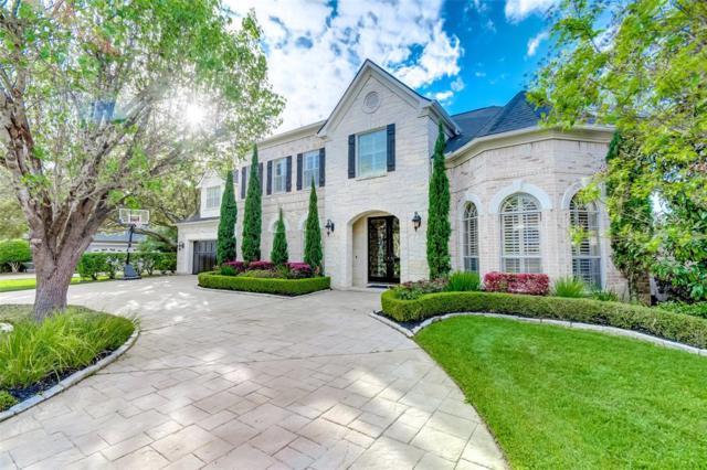 13714 Neils Branch Drive, Houston, TX 77077 (MLS #53927425) :: Fairwater Westmont Real Estate
