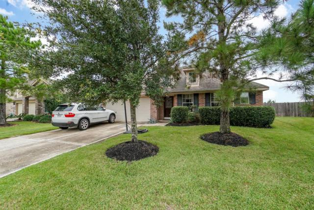 24506 Red Bluff Trail, Katy, TX 77494 (MLS #53929332) :: The Heyl Group at Keller Williams