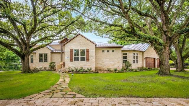 15607 Yampa Lane, Houston, TX 77040 (#53930711) :: ORO Realty