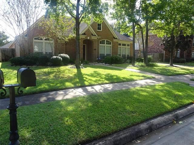 13510 Oak Alley Lane, Cypress, TX 77429 (MLS #53935597) :: Ellison Real Estate Team