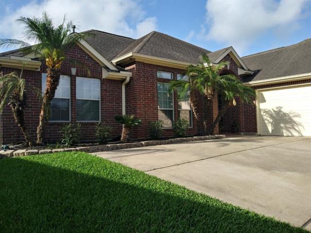 3544 Bayou Forest Drive, Shoreacres, TX 77571 (MLS #53936064) :: Texas Home Shop Realty