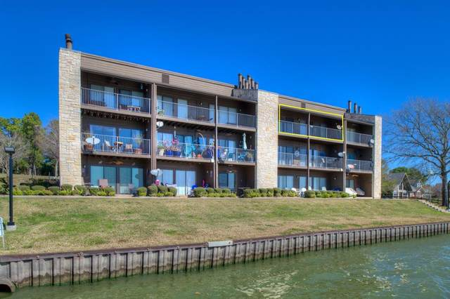260 Walnut Point Drive #303, Coldspring, TX 77331 (MLS #53939924) :: The Heyl Group at Keller Williams
