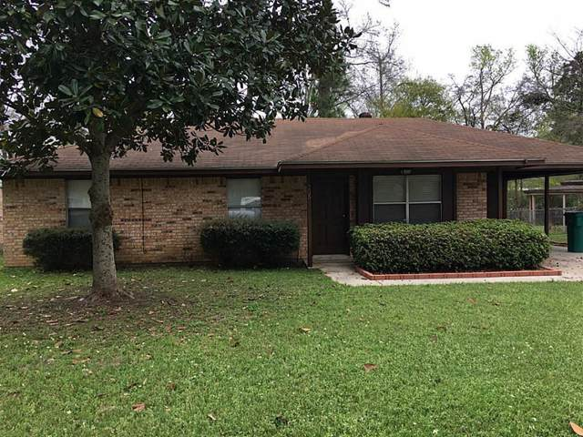 205 N Forest Drive, Willis, TX 77378 (MLS #53942635) :: The Home Branch