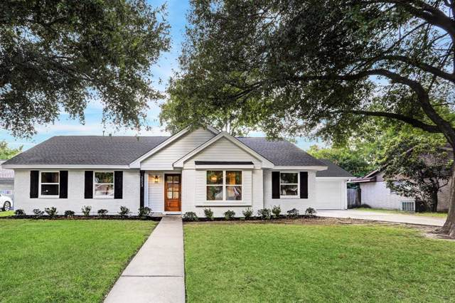 2523 Rosefield Drive, Houston, TX 77080 (MLS #53942756) :: NewHomePrograms.com LLC