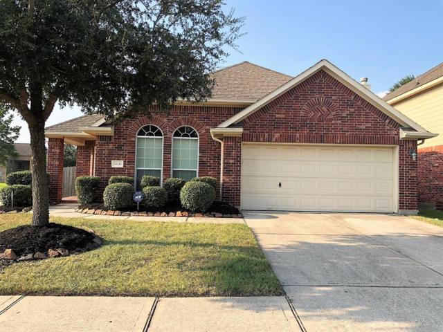 21541 Duke Alexander Drive, Kingwood, TX 77339 (MLS #53944834) :: The Parodi Team at Realty Associates