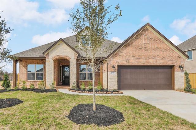 15714 Ponderosa Bend Drive, Cypress, TX 77429 (MLS #53945751) :: Giorgi Real Estate Group