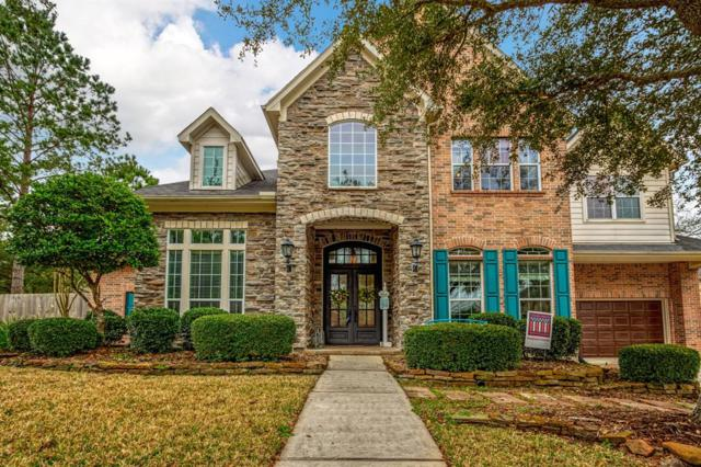 6111 Valley Heather Court, Kingwood, TX 77345 (MLS #53946205) :: Green Residential