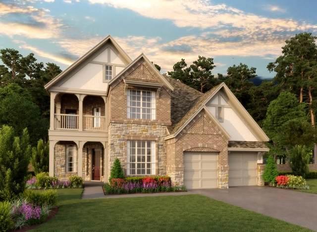 9314 Fairfield Oaks Lane, Kingwood, TX 77365 (MLS #5394656) :: Michele Harmon Team