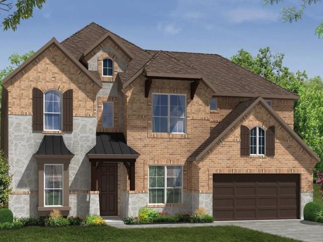 23310 Oakheath Pines Place, Katy, TX 77493 (MLS #53946963) :: Caskey Realty