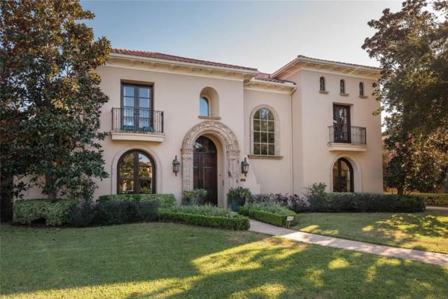5397 Lynbrook Drive, Houston, TX 77056 (MLS #53949619) :: Grayson-Patton Team
