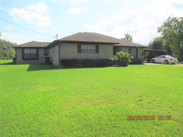 16003 Pine Street, Santa Fe, TX 77517 (MLS #53949902) :: The SOLD by George Team